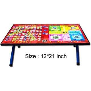 Multipurpose Ludo Table
