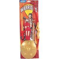 Warrior Set DLX