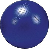 Toppro Gym Ball 75 Cm Made in Taiwan With Pump
