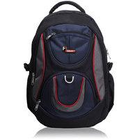 F Gear Axe Black,Blue Backpack