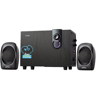 Zebronics SW2430RUCF 2.1 Speaker System