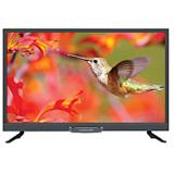 Videocon VMA32HH12XAH 81 CM 32 LED Liquid Luminious Television ( With DDB Technology)