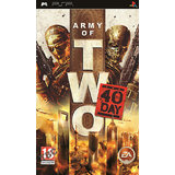Army Of Two: The 40th Day For PSP PlayStation Portable