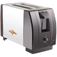 Chef Pro CPT541 750 Watts Pop-up Toaster