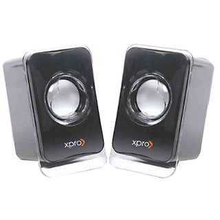 xpro xp-520 usb 2.0 multimedia speaker