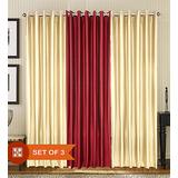 Royal Door Set Of 3 Offer(4x7 Ft)
