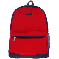 bagsRus Red Universal Backpack