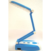 31 LED Foldable Rechargeable Emergency Cum Study Lamp, Table Lamp - H4RL6