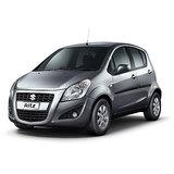 Car Side Beading For Maruti Ritz - Glistening Grey Colour
