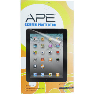 Ape Screen Protector for  HCL ME U3