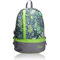 F Gear Burner P2  Green Backpack