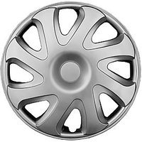 Premium wheel cover for Chevrolet Spark - set of 4pcs