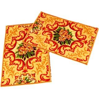 Ritika Carpets Velvet Medium Door Mat    1537