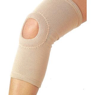 Vissco Knee Cap Patella Hole / Cotton (P.C.NO.0714) SIZE - XL