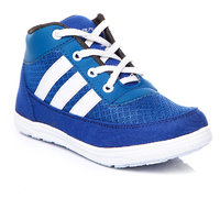 Trilokani Best Party Kids Shoes (TFC22BLUE)