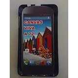 Micromax Canvas Viva A72 Hard Plastic Back Case Cover SGP High Quality Material