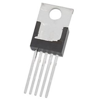 LM2575 5V Step-down Voltage Regulator Switching Regulator IC