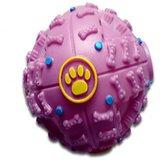 Super Tough Activity Dog Toy - Plastic Ball