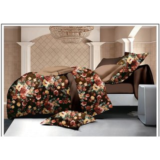 RA f floral bedsheet 001