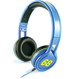 CLiPtec BMH836BL Wired Headset