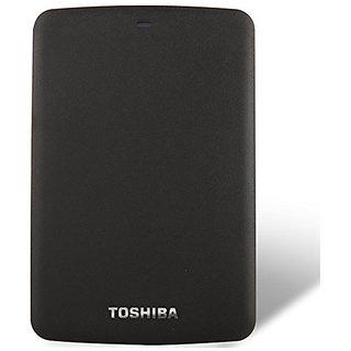 Toshiba Canvio 1 Tb External Hard Disk