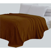 Sparkk Home Premium Assorted Colours Double Bed Ac Blanket Set Of 2