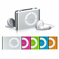 Mini Mp3 Player With Tf Card Slot