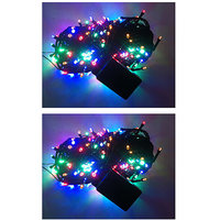 Decorative Led Light - Set Of Two