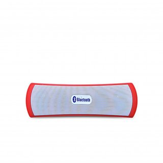 DGB Mybo B13 Portable Bluetooth Speakers (Red)