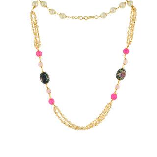 Sri Shyam Pearls  Jewels Pearls Designer Tar Mala