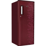 Whirlpool 205 I-Magic 5G 190L 3 Star Direct Cool Refrigerators (Wine Exotica)