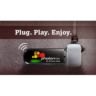 Unlock Tata Photon Max Wifi Huawei EC315 CDMA EVDO RevB WiFi USB Modem available at ShopClues for Rs.1700