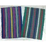 Color Full Door Mat- Set Of 2
