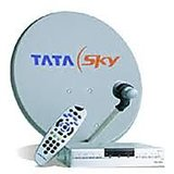 TATA SKY Connection With One Month Recharge Free Family Pack