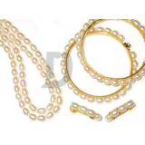Hyderabadi Pearl Set