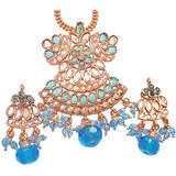 Mahima Necklace Set