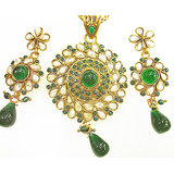 Tulsi Designer Necklace Set
