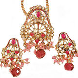 Sumedha Jewellery Set