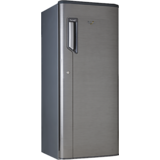Whirlpool 230 I-Magic 5DG 215L 3 Star Direct Cool Refrigerators (Titanium)