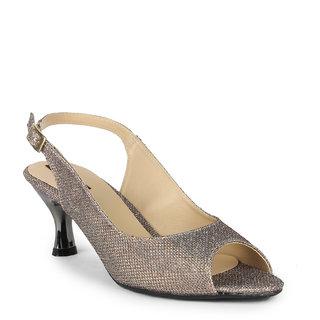 Cinderellas CH-405-BEIGE Heels