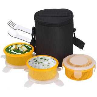 Bliss Warm N Fresh Lunch Box