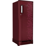 Whirlpool 230 I-Magic 5DG 215L 3 Star Frost Free Refrigerators (Wine Exotica)
