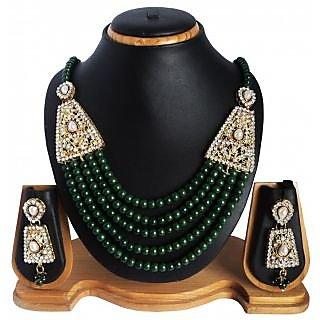 Soni art jewellery set
