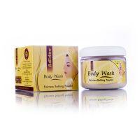 Ayurvedic Natural Body Wash For Normal Skin