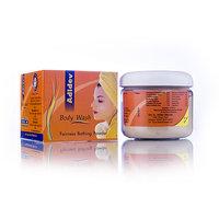 Ayurvedic Skin Brightening Body Wash For Dry Skin