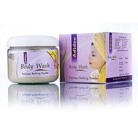 Ayurvedic Skin Brightening Body Wash for Oily Skin