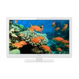 Panasonic 32 Inches Full Hd Tv Led Th L32e5dw White Colour