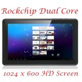 Veedee D10dc Dual Core Tablet Hd Display 1gb Ram 8gb Flash