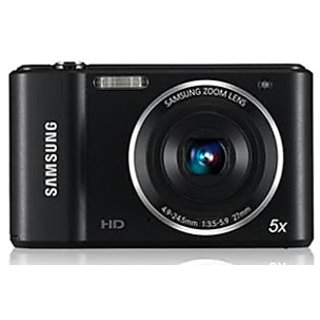 Samsung ES90 Point & Shoot (Black)