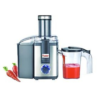 Prestige Centrifugal Juicer PCJ 4.0 @ 4095 Rs + 99 at Shopclues